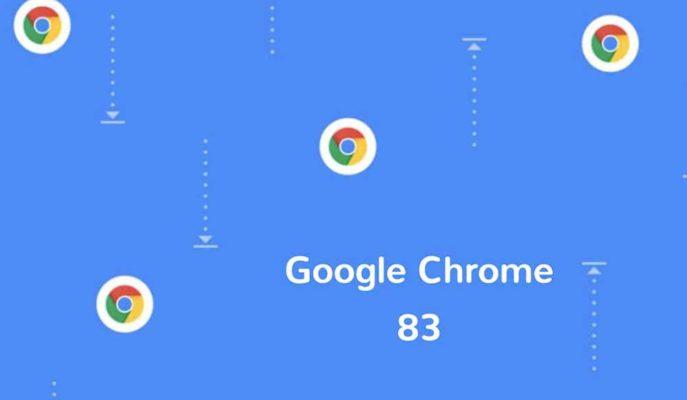 Google Güvenlik Odaklı Özelliklerin Olduğu Chrome 83 Sürümünü Yayınladı