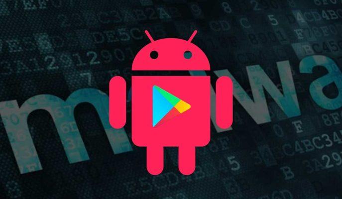 Google, Uygulama Mağazası Play Store'da 800'ü Aşkın Zararlı Uygulamayı Kaldırdı