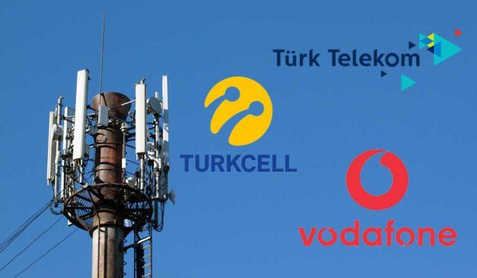 GSM Operatörlerine Bayram Kesintisi Nedeniyle Büyük Cezalar Gelebilir