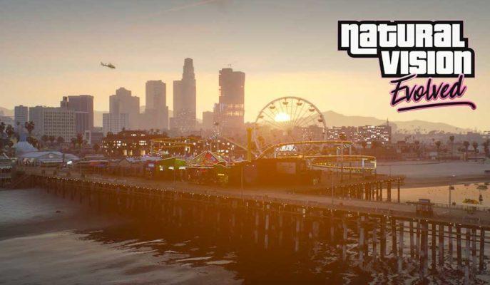 Epic Games'in Ücretsiz Dağıttığı GTA V için Yeni Bir Mod Geliyor