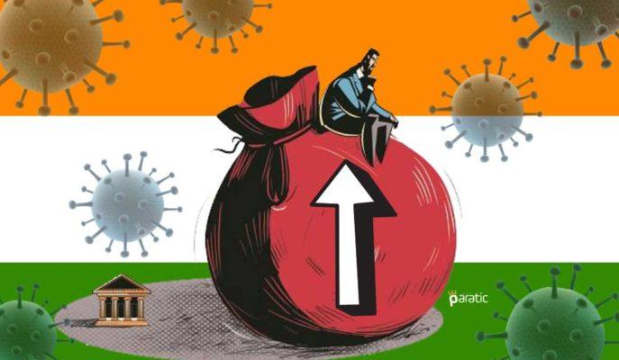 Hindistan'ın Batık Kredileri Korona Krizi Sonrası İkiye Katlanabilir