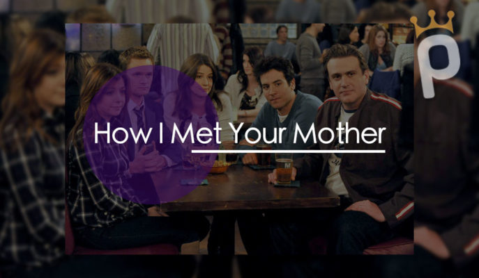 How I Met Your Mother Dizisi Konusu ve Oyuncuları