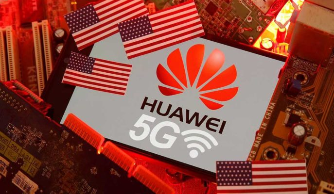 Huawei'ye Uygulanan Yaptırımların Ucu ABD'li Şirketlere Dokunabilir