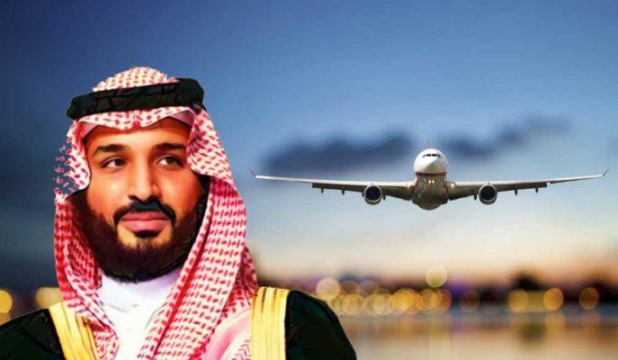 IATA'dan Suudi Arabistan'a: Güçlü İyileşme için Havacılık Desteklenmeli
