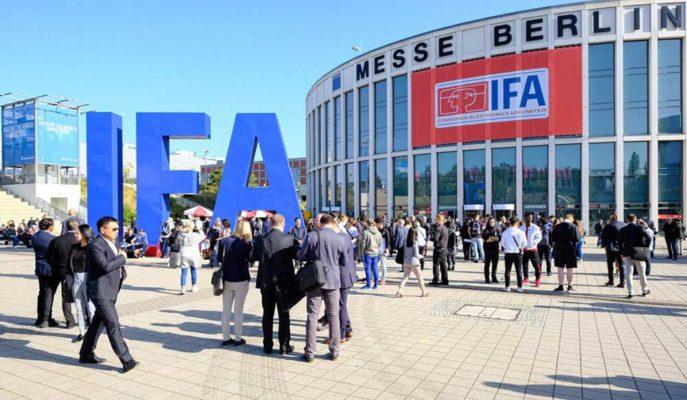Teknoloji ve Haberleşme Fuarı IFA 2020 Salgına Rağmen Düzenlenecek