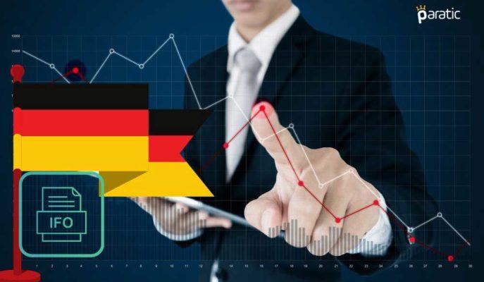 Ifo'ya Göre Almanya Ekonomisi 2020'de %6,6 Küçülecek