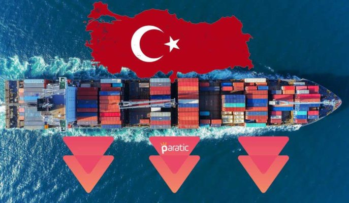 İSO Türkiye İhracat İklimi Endeksi Nisan'da Rekor Düşüşle 19,1'e Geriledi