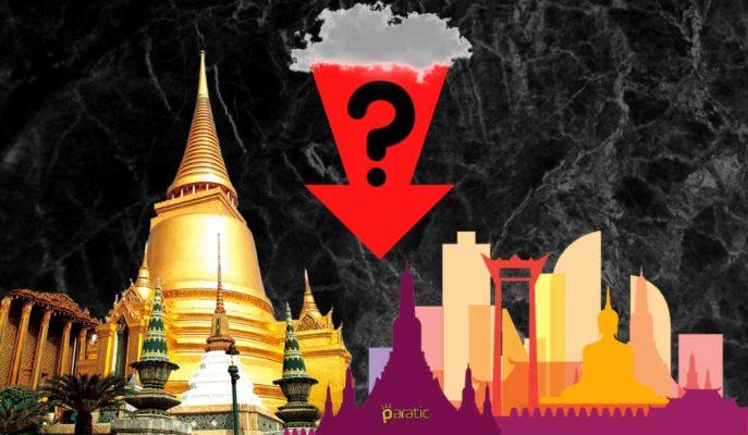 İlk Çeyrekte %1,8 Daralan Tayland'ı Çok Daha Kötüsü Bekliyor