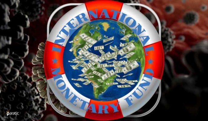 IMF 100'ün Üzerinde Ülkenin Acil Finansman Çağrısına Cevap Veriyor