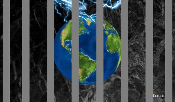 IMF Başkanı Hükümetleri Korumacılığa Karşı Uyardı