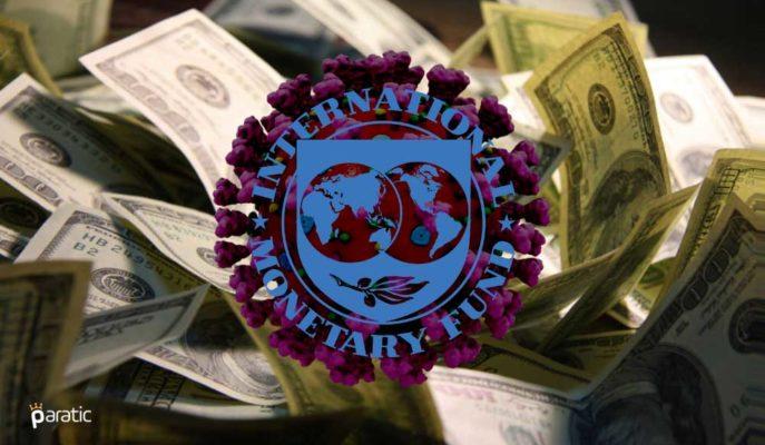 IMF, Pandemiyle Mücadelede Peru ve Şili'nin Kredi Taleplerini Onayladı
