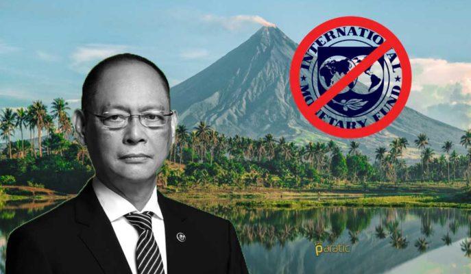 IMF'nin Yardımını İstemeyen Filipinler'in Ekonomisi ve Rezervleri Güçlü
