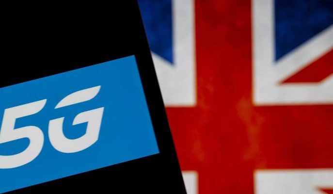 İngiltere'de Saldırıya Uğrayan 5G Tesislerin Sayısı Artmaya Devam Ediyor