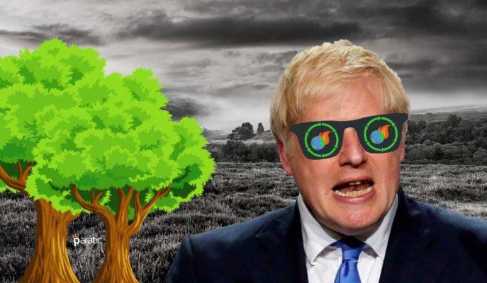 İngiltere Covid-19 Sonrası İyileşme için Yeşile Odaklanmalı