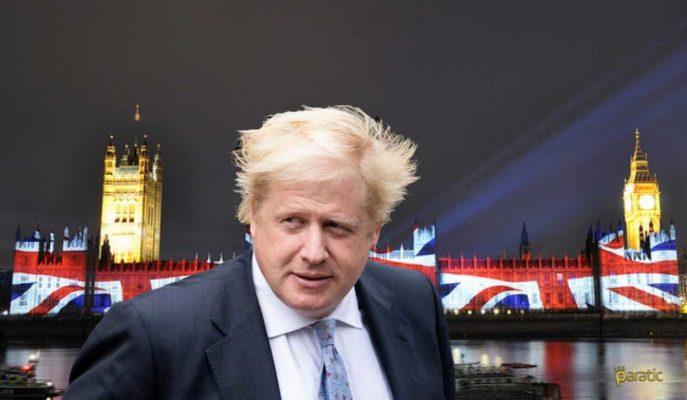 İngiltere Ekonomisi için %5'lik Yıllık Açık Tahmini Geldi