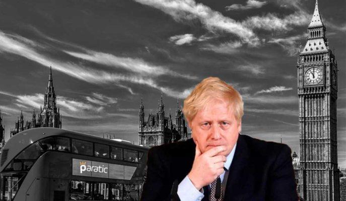 İngiltere Sinir Bozucu Derecede Yavaş Bir Toparlanmaya İlerliyor