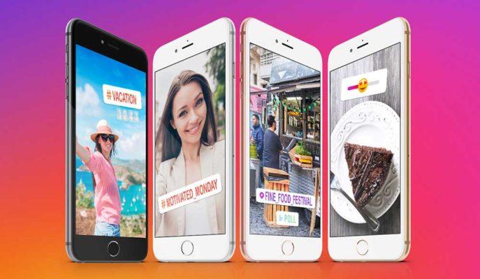 Instagram, Hikayeler Bölümünde Küçük İşletmelere Ücretsiz Reklam Desteği Sunacak