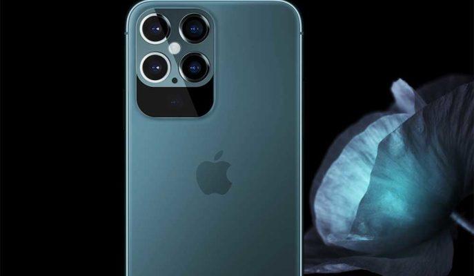 iPhone 12 Pro Beklenen Kamera ve Ekran Özellikleri ile Çok Konuşulacak