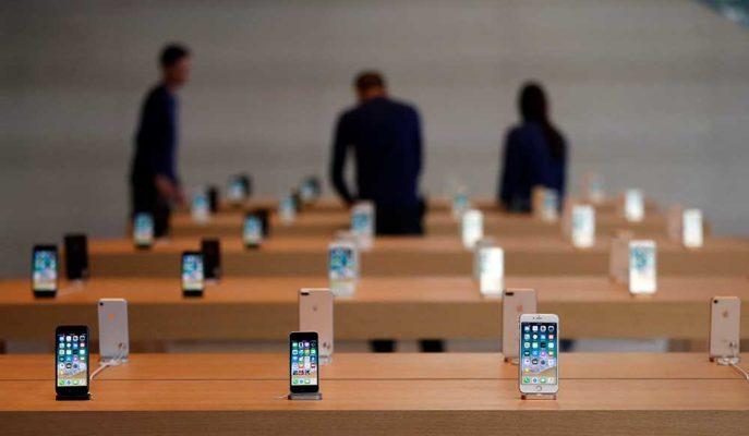 iPhone'ları Yavaşlattığı için Suçlu Bulunan Apple'ın Uzlaşma Talebi Kabul Edildi
