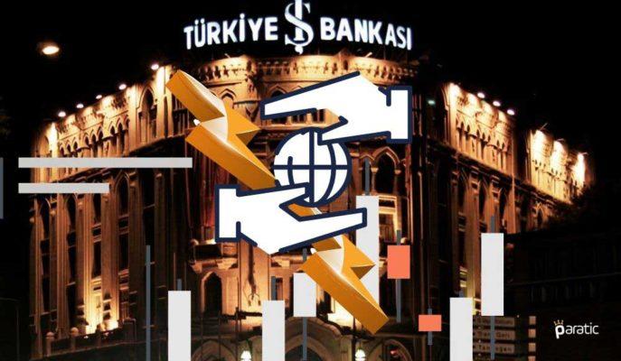 Yeniden Gündeme Gelen İş Bankası Hisse Devri Tartışması Giderek Büyüyor