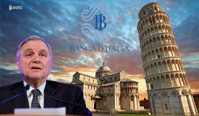 """İtalya MB Başkanı Visco: """"Pandemi için Kapsamlı Bir Pakete İhtiyaç Var"""""""
