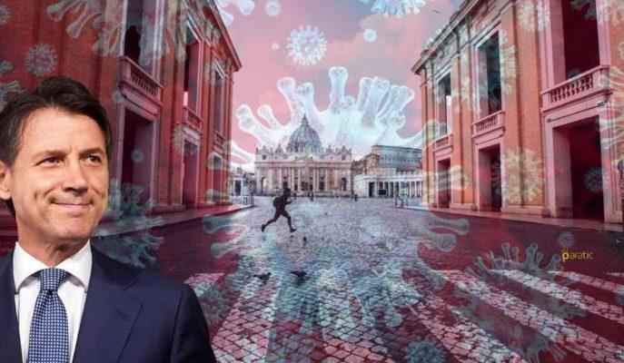 İtalya Normalleşme Adımlarıyla Karantinanın İkinci Aşamasına Geçti