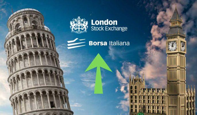 İtalyan ve İngiliz Hisseleri, Ekonomilerin Açılmasıyla Yükseliyor