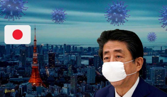 Japonya'nın Yeni Paketi Toplam Miktarı 2,2 Trilyon Dolara Çıkardı