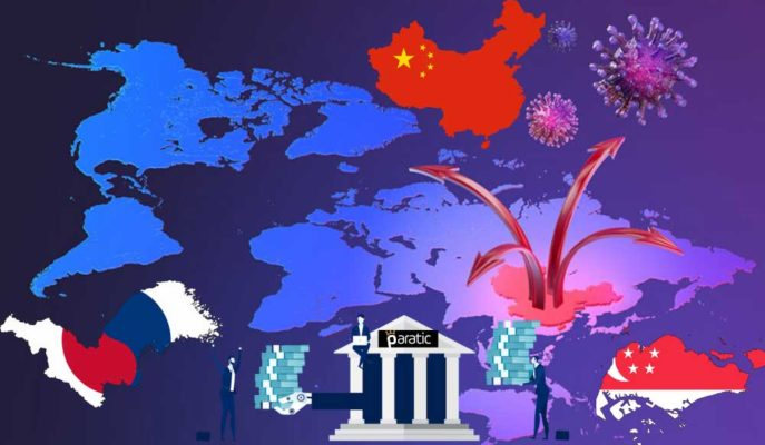 Koronavirüs Asya Ekonomilerinde Şirket Borçlanmalarını Artırdı