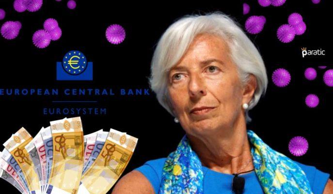 Lagarde, AMB Parasal Teşviklerini Durdurmama Konusunda Israrcı