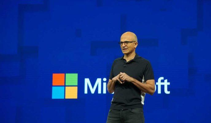 Microsoft CEO'su Uzaktan Çalışma Sisteminin Uzun Vadeli Olmadığını Düşünüyor