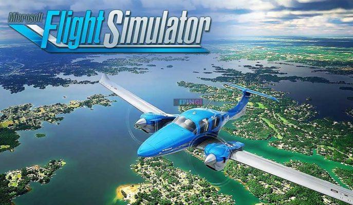 Microsoft Flight Simulator'un Oyuncuları Kendisine Çekecek Videoları Ortaya Çıktı
