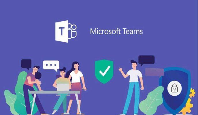 Microsoft Teams Gruplarda Daha Fazla Kişinin Sohbet Etmesini Sağlıyor