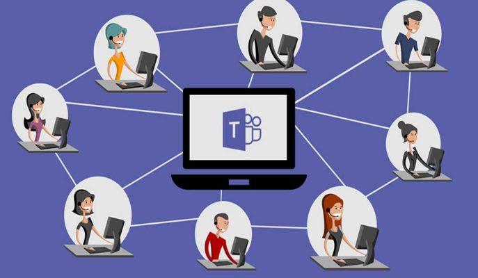 Microsoft Teams Koronavirüs Sonrası Günlük 1 Milyar Kullanıcı Potansiyeline Ulaştı