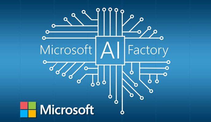 Microsoft Yapay Zeka Teknolojisi ile Haber Oluşturmaya Başladı