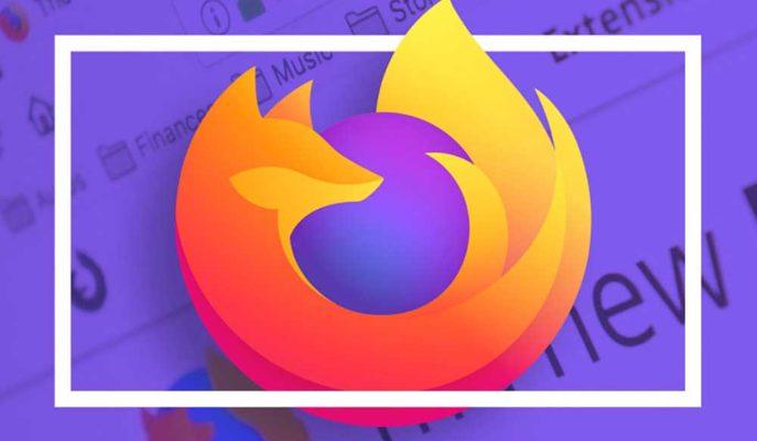 Mozilla, Firefox Kullanıcılarının E-Posta Hesaplarını Rahatlatacak Eklenti Geliştiriyor