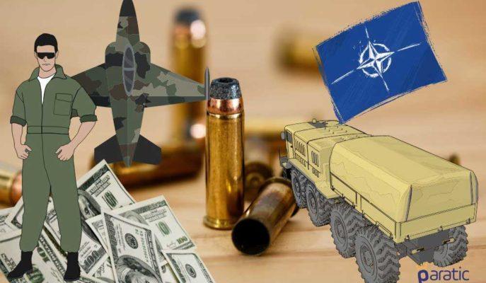 NATO Ülkelerinin Savunma Harcamaları Salgın Nedeniyle Azalabilir