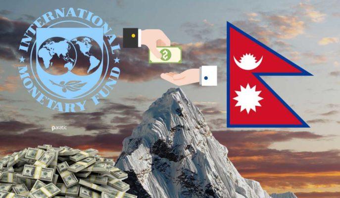 Nepal IMF'nin Acil Finansman Yardımını Alan 50. Ülke Oldu