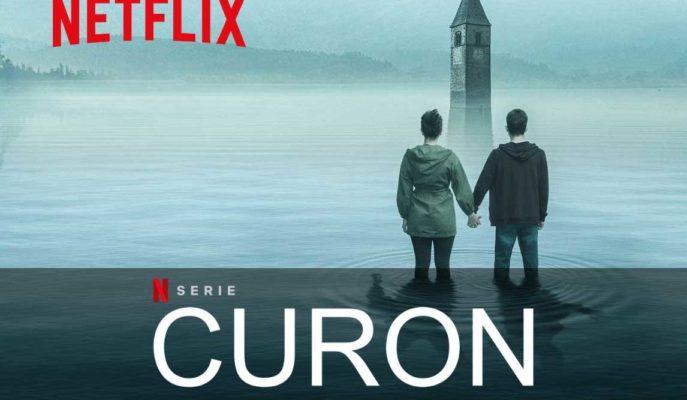 Netflix İtalyan Yapımı Fantastik Dizi Curon'un Fragmanını Paylaştı
