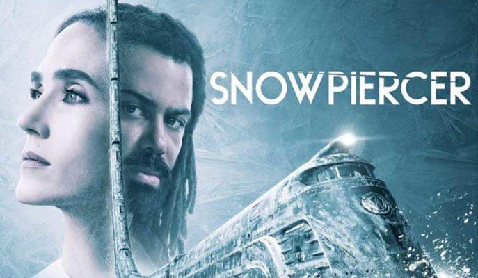 Netflix'in Filmden Uyarladığı Snowpiercer Dizisinden Fragman Yayınlandı
