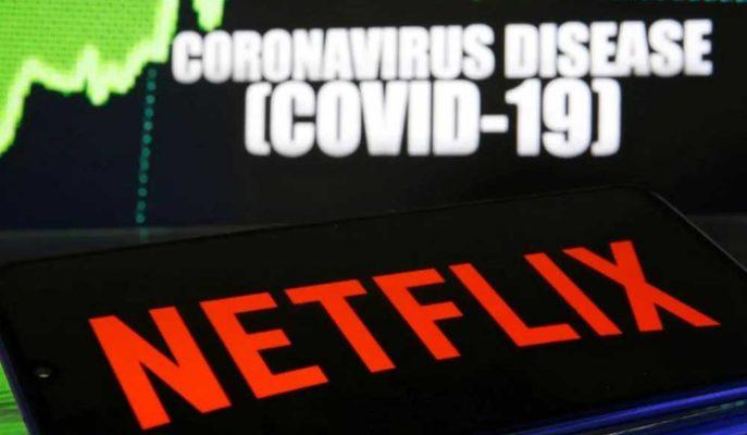 Netflix Koronavirüs Nedeniyle Düşürdüğü Görüntü Kalitesini Artırmaya Hazırlanıyor