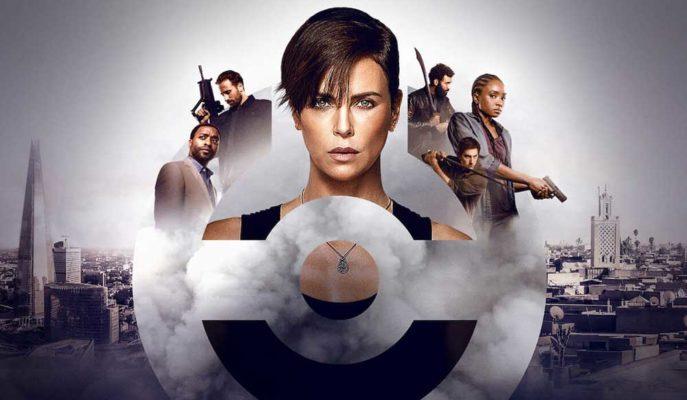 Netflix İzleyicileri Charlize Theron'un Olduğu The Old Guard ile Aksiyona Doyacak