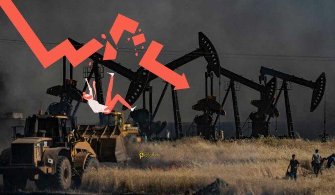 Petrol Fiyatları 5 Günlük Kazancın Ardından Yeniden Geriledi