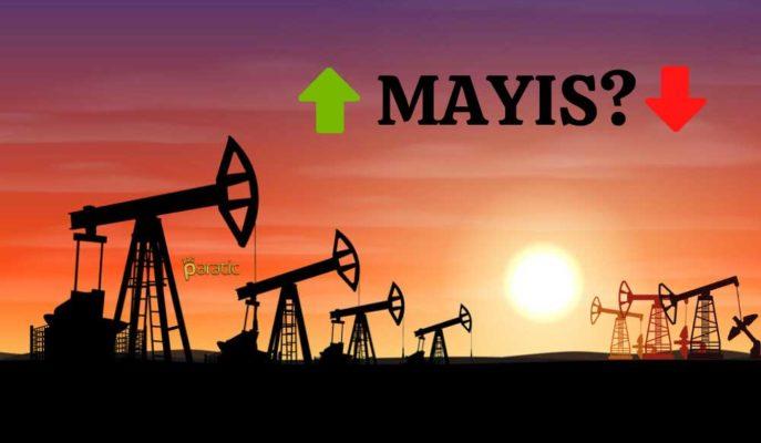 Petrol Fiyatları Mayıs'ta Yeniden Açılacak Ekonomilerle Toparlanabilir