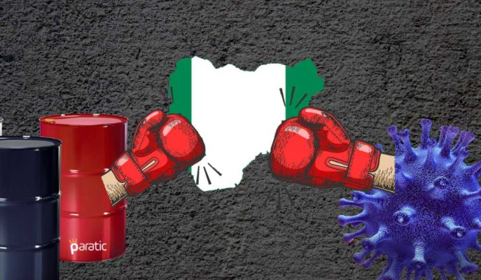 Petrol-Pandemi İkilisi, Nijerya için Resesyonu Kaçınılmaz Kılıyor