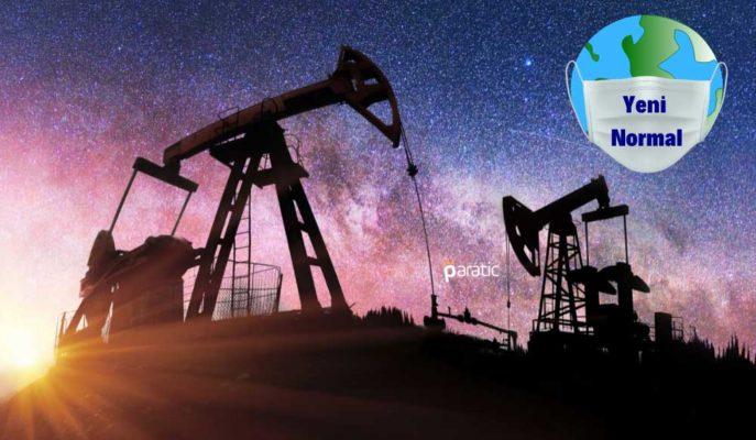 """Petrol Piyasası Dengeleniyor Ancak """"Yeni Normale"""" Giden Yol Belirsiz"""