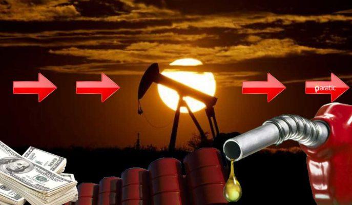 Petrol, Talepteki İyileşme Beklentileriyle 24 Dolarda Yatay Seyrediyor