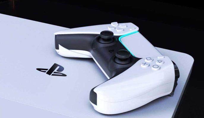 PlayStation 5'in Kontrol Cihazı DualSense'in Fiyatı ve Çıkış Tarihi Sızdırıldı