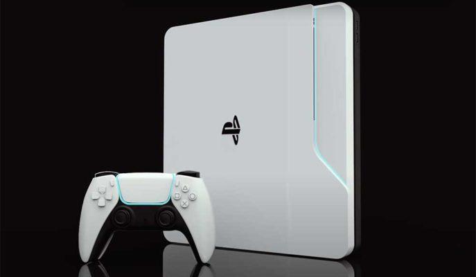 PlayStation 5 Bir İddiaya Göre Ekim Ayında Satışa Çıkabilir