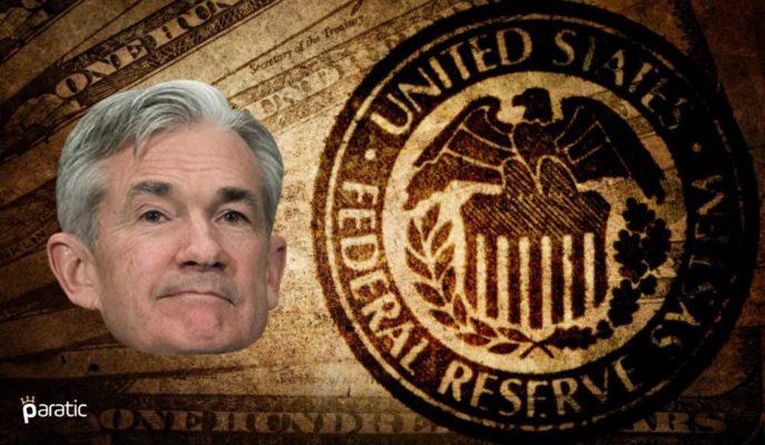 Powell, Sunum Öncesi Metninde Ekonomik İyileşme Planlarından Bahsetti